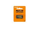 【カメラ用リチウム電池】 CR123A