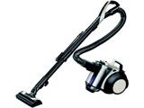 TC-ZXH30P-W サイクロン式掃除機 風神 シルキーホワイト [サイクロン式]
