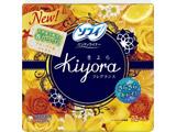 【sofy(ソフィ)】 Kiyora(きよら) フレグランス フローラル&シトラス  72枚
