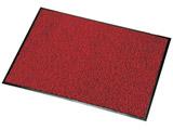 ロンステップマット 900×1500mm 赤黒 <KMT20153Z>