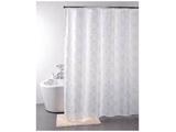 シャワーカーテン スクエア(130×180cmホワイト)