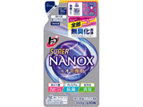 トップスーパーNANOX(ナノックス)ニオイ専用替350g