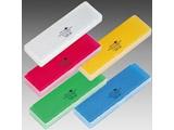 [ペンケース] AQUA DROPs ペンケース (黄緑) A-5021-6