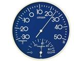温湿度計 TM108-4 9CZ056-004(青)