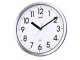 防湿・防塵型掛け時計 「プルーフ」 4MG522-050