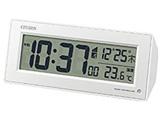 電波目覚まし時計 「パルデジットピュア」 8RZ153-003