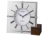 電波置き時計 「マリアージュ707」 4RY707-003