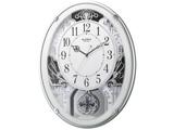 電波からくり時計 「スモールワールドプラウド」 4MN523RH05