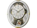 電波からくり時計 「ミッキー&フレンズM509」 4MN509MC03