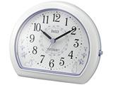 目覚まし時計 「デイリーR550」 4SE550DN12
