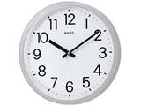 掛け時計 「フラットフェイスDN」 4KGA06DN19