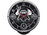電波からくり時計 「KARAKURI CLOCK/スター・ウォーズ」 4MN533MC02