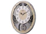 電波からくり時計 「スモールワールドクラッセ」 4MN538RH23