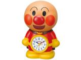 目覚まし時計 「アンパンマンめざましとけい」 4SE552M06