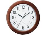 電波掛け時計 「リバライトF461」 8MY461SR06