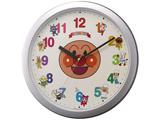 掛け時計 「アンパンマン」 4KG713-M19