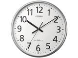 電波掛け時計 8MYA39-019