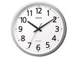 電波掛け時計 「フィットウェーブジニア」 4MYA38SR19