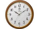 電波掛け時計 「トトロM534」 8MY534MN06