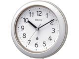強化防滴・防塵型 掛け時計 掛置き兼用 「アクアパークDN」 4KG711DN08