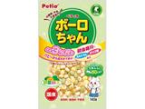 体にうれしい ボーロちゃん 野菜Mix 140g