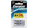 【単4形】 リチウム乾電池(2本) 「エナジャイザー」 LIT BAT AAA 2PK