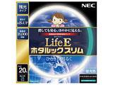 丸形スリム蛍光灯 「LifeEホタルックスリム」(20形・昼光色) FHC20ED-LE-SHG