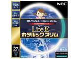 丸形スリム蛍光灯 「LifeEホタルックスリム」(27形・昼光色) FHC27ED-LE-SHG