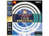丸形スリム蛍光ランプ 「LifeEホタルックスリム」(27形+34形+41形/昼光色/3本入) FHC144ED-LE-SHG