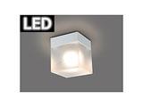 【防雨・防湿型】 LED浴室灯 (300lm・4.5W) XM-LE17101-XL