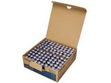 【単3形】アルカリ乾電池(100本入り)LR6L 100P