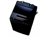 AW-12XD8-T 全自動洗濯機 ZABOON(ザブーン) グレインブラウン [洗濯12.0kg /上開き]