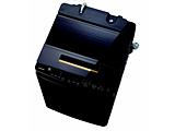 AW-10SD8-T 全自動洗濯機 ZABOON(ザブーン) グレインブラウン [洗濯10.0kg /上開き]