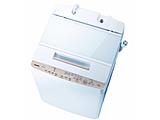 AW-BK10SD8-W 全自動洗濯機 ZABOON(ザブーン) グランホワイト [洗濯10.0kg /上開き]