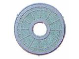 TDF-1 衣類乾燥機交換用健康脱臭フィルター