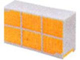 加湿器交換用気化フィルター KAF-4
