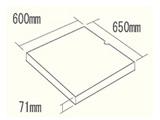 補強板A TW-R600