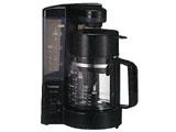 HCD-5MJ-K(ブラック) コーヒーメーカー (5杯分)