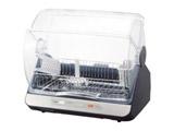 VD-B10S-LK ブルーブラック 食器乾燥機 (6人分)