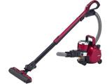 【自走式ブラシ搭載】 サイクロン式掃除機 「トルネオV」 VC-SG900X-R グランレッド