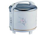 業務用炊飯ジャー 「炊きたて」(1.5升) JCC-2700-FT カトレア