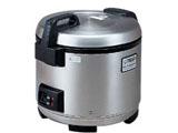 業務用炊飯ジャー 「炊きたて」(1.5升) JNO-A270-XS ステンレス