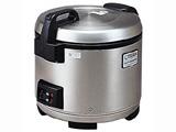 JNO-A360-XS (ステンレス) 業務用炊飯ジャー 「炊きたて」(2升)