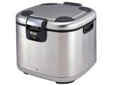 JHE-A720-XS(ステンレス) 業務用電子ジャー<炊きたて>(保温専用・4升)