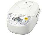 マイコン炊飯ジャー (1升) JBH-G181-W ホワイト