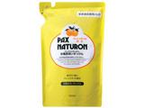 【パックス】ナチュロン お風呂洗いせっけん(泡スプレー) つめかえ用 450ml〔お風呂用洗剤〕