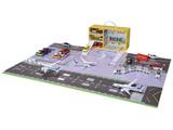 トミカエアポート マップで広がる! トミカ空港