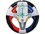 トミカ絆合体 アースグランナー トリプルチェンジギア アースハンドル