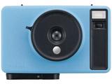 インスタントカメラ Pixtoss(ピックトス) ソーダブルー TCC-05BU