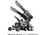 【09月発売予定】 ダイアクロン DA-55 ヴァースライザー2号